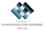 Consolidated Steel Logo